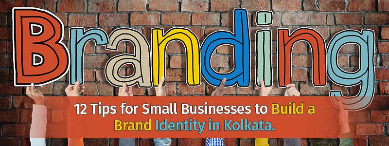 Branding in kolkata