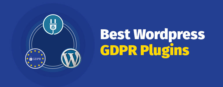best gdpr plugins blog banner