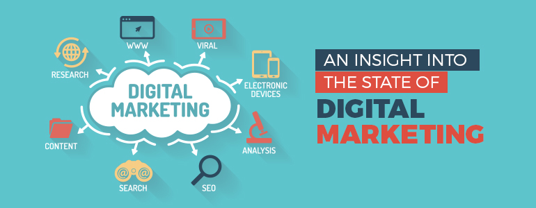 State of Digital Marketing